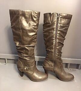 Women's Dress Boot