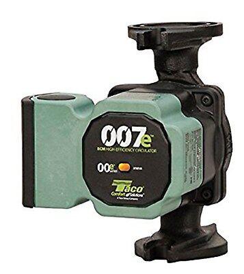 Taco 007e-2f2 Circulator Pump