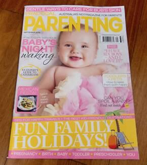 Practical Parenting September 2015 Rockdale Rockdale Area Preview