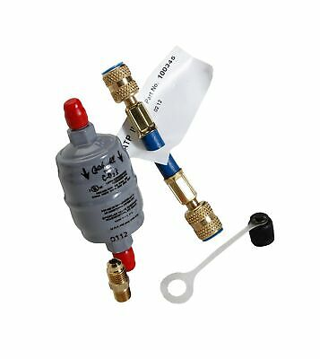 Robinair Flck-1 Filter Conversion Kit For Promax Recovery And Recycling Units