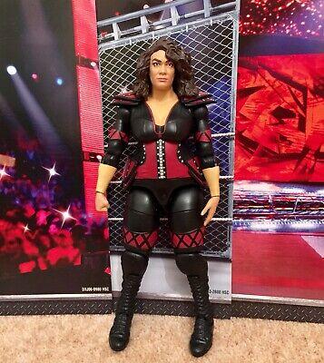 WWE Mattel figure DIVA WOMEN NIA 72 JAX BEAST SMACKDOWN Toy Play Wrestling