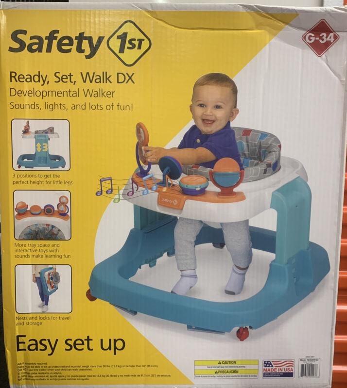 Baby Walker/Baby Gear