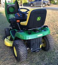 Ride on mower for sale New Beith Logan Area Preview