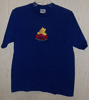 WOMENS Disney Pooh