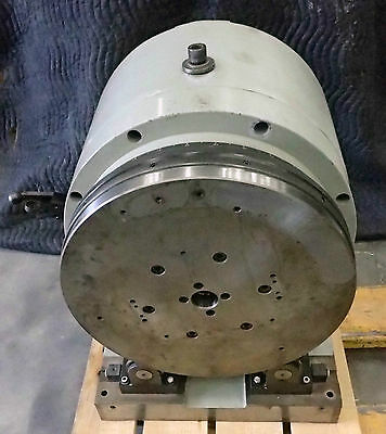 A.a. Gage Ultradex R-15339-1 18 Super High Precision Rotary Index Table