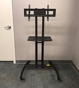 3 Kanto Metal TV Stands