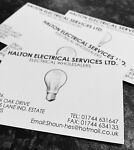 haltonelectrical