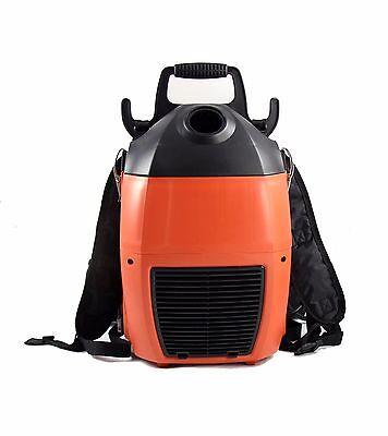 Commercial Backpack Vacuum Cleaner 1.34 Hps