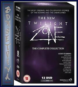 THE-NEW-TWILIGHT-ZONE-COMPLETE-80s-BOXSET-BRAND-NEW-DVD