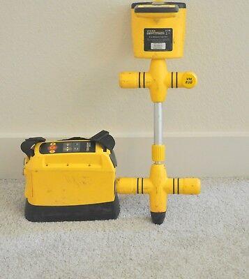 Vivax Metrotech Vm-810 Pipe Cable Locator Vm 810 Vm810