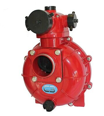 Code3 Mp-400 Pump Only. Home Wildfire Protection Fire Fighting Pump Pool System