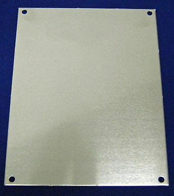 Allied Pa3024 Aluminum Sub Panel