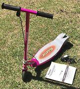 Razor Electric scooter Allanson Collie Area Preview