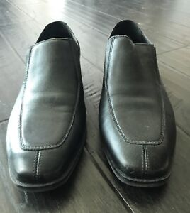 Cole Haan Dress Shoes size 7.5-8 (excellent used condition)