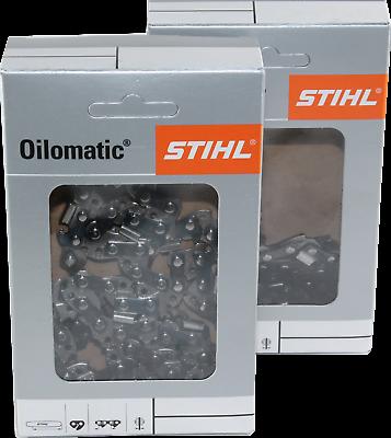 Kette 35cm passend für Stihl MSE140 MSE C-Q 3//8 1,1 50TG Sägekette MSE140C-BQ