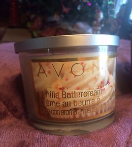 4 - 3 WICK CANDLES