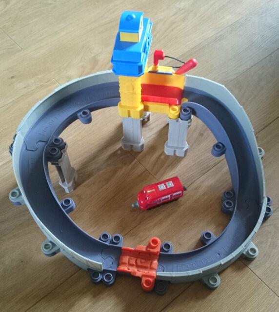 Chuggington Stack Track Repair and Go Wilson