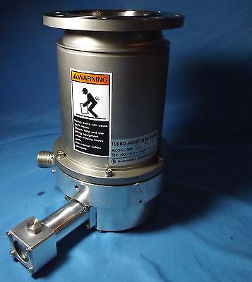 Shimadzu Tmp 280 Turbo Molecular Pump