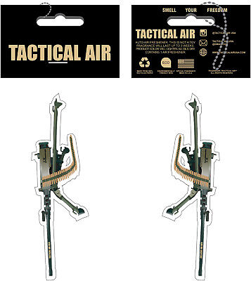 BARRETT 82A1 50 BMG RIFLE AIR FRESHENER for sale  Shipping to India