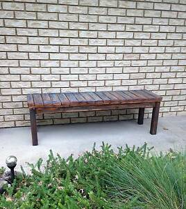 BENCH SEAT Tewantin Noosa Area Preview