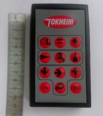 904269 Ir Remout Control Wwc Coca Tokheim