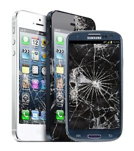 Mobile Phone/Tablet/IPad Repair - We come to YOU