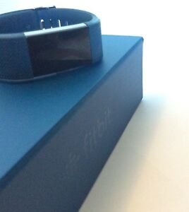 MINT CONDITION FITBIT CHARGE 2 *lowest price* $120!!