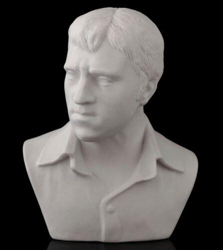 Vladimir+Vysotsky+Marble+Bust+Stone+Figurine+Soviet+Russian+Poet+Actor+Singer