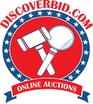 DISCOVERBID.COM ONLINE AUCTIONS
