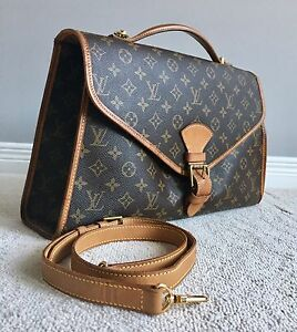 Authentic Louis Vuitton Beverly Briefcase - $650