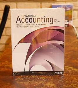 Financial Accounting 9th Edition by Hoggett, Edwards, etc. Perth Perth City Area Preview