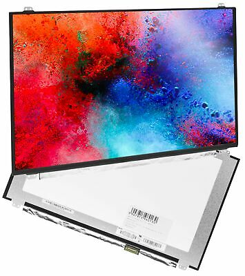 Display Screen for Dell Alienware 15 R3 15.6 1920x1080 FHD 30 pin TN 120Hz