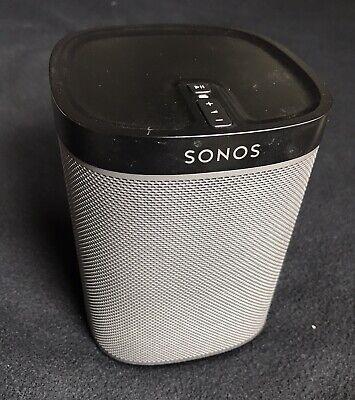 Sonos PLAY:1 Wireless Speaker (Black) - Used