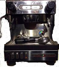 Cimbali M21 Junior Commercial Coffee Machine Coombabah Gold Coast North Preview