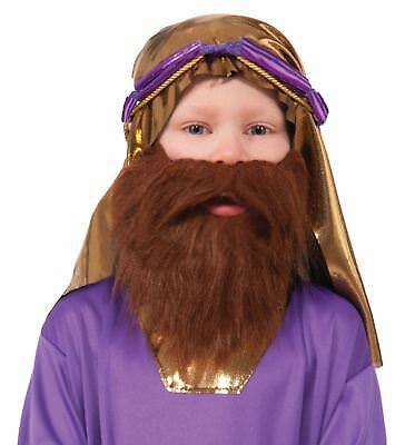 Bibel Times Kinder Wiseman Braun Bart