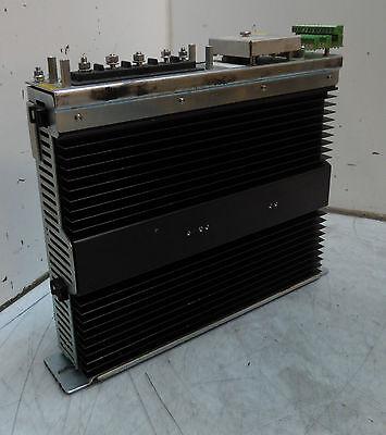 Indramat AC Servo Drive Controller, # TDM4.1-20-300W0, Used, WARRANTY
