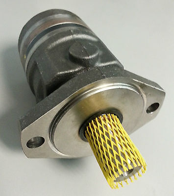 New Parker Te0045am100haac Hydraulic Motor Rts0501.145