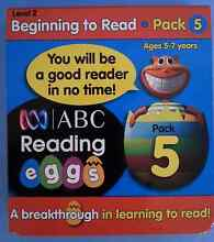 Reading Eggs Pack 5 Roselands Canterbury Area Preview