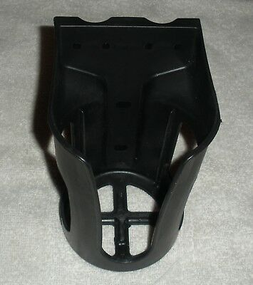 Golf Cart Sand Bottle Holder Large Size Drink Holder Brand New! Free Shipping! (Sand Bottles)