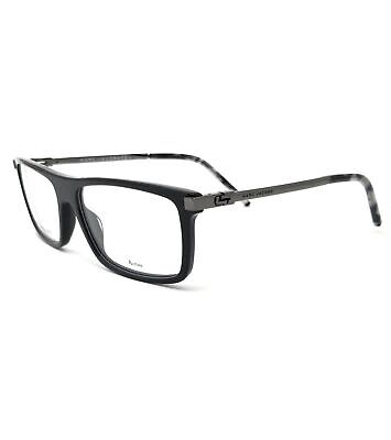 MARC JACOBS Eyeglasses MARC 142 QUW Dark Gray Men 55x16x145