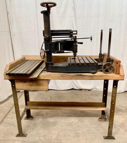 New Hermes Engravograph Engraving Machine Pantograph Engraver Motor (101393)