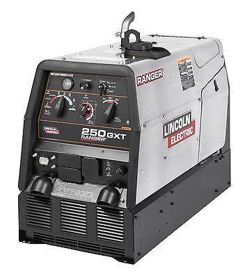 Lincoln Ranger 250 Gxt Welder Generator K2382-5