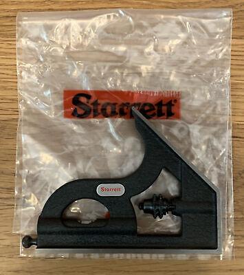 Starrett H11-1224 Precision Square Head Only Cast Iron-50071-12in Squares-fast