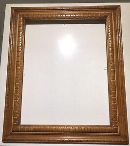Wood photo frame - Tableau de photo en bois