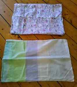 Girls pillow cases Magill Campbelltown Area Preview