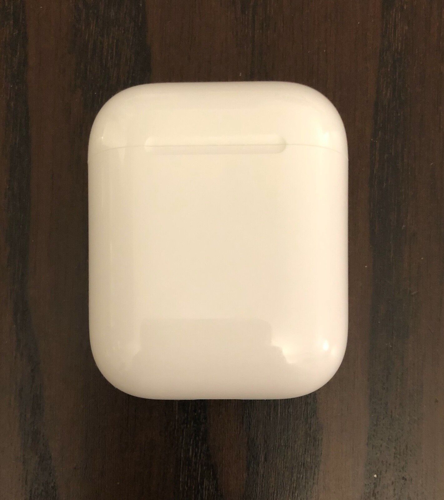 Genuine Apple AirPods Wired Charging Case Only AirPods NOT Included  - $26.99