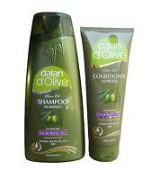 Dalan D`oliva Olio D'oliva Colore Protezione Shampoo & Balsamo - Senza Parabeni -  - ebay.it