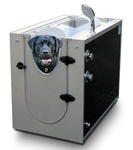 Paws Booster Bath Shampoo Station Clean Dog Puppy Cat Pet