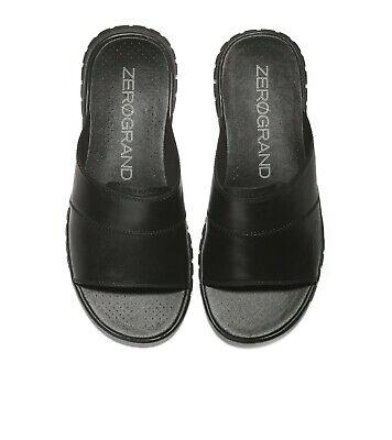 new men s zergrand slide sandal sz