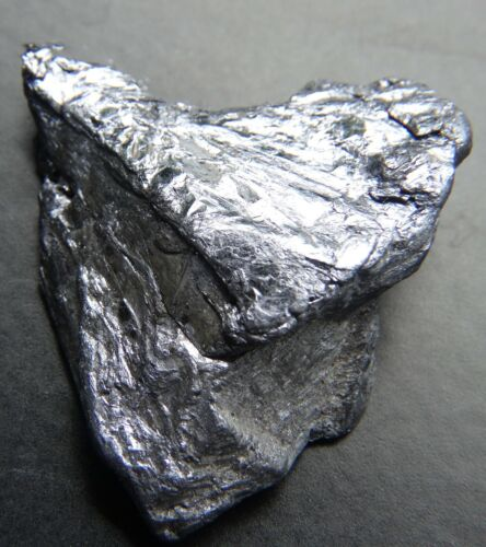 Molybdenum , Natural, Rough , USA Molybdenum  240 ct  Specimen